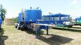 Located in YARD 6 Abilene, TX - Steve 817-894-7874 (X) (3697) 2010 KALYN SIEBERT