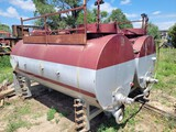 Located in YARD 11 - Platville, CO - Bart 720-633-7648 (0884) TWIN 20 BBL DISPLA