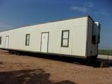 Located in YARD 1 Midland, TX - Shawn Johnson 432-269-0225 60' X 12' , 3 BED, 1