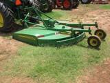 Located in YARD 7 Henderson, TX- Scott Crawford 903-646-0365 (H-21) JOHN DEERE M