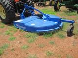 Located in YARD 7 Henderson, TX- Scott Crawford 903-646-0365 (H-24) BUSH HOG BH2