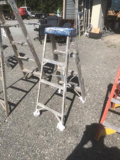4' Ladder