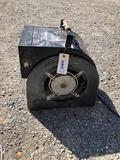 Construction Fan