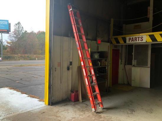 "24"" Extension Ladder"