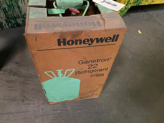 Honeywell 25LBS. R-22 REFRIGERANT