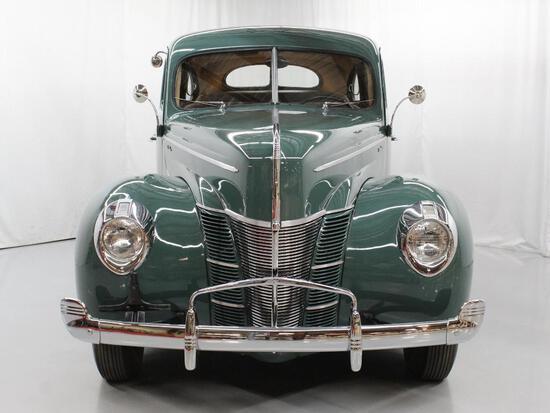 1940 Ford Deluxe...VIN: XXXX3834