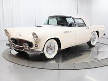 1955 Ford Thunderbird Coupe Vin# 0000000P5FH251144