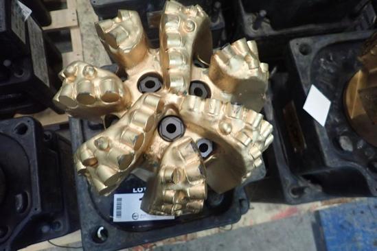 """8 3/4"""" 716XR PRC Drill Bit w/ Bit Box."""