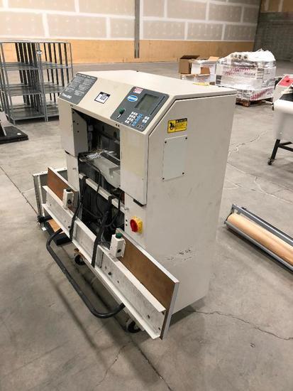 Titan 200 Hydraulic Paper Cutter