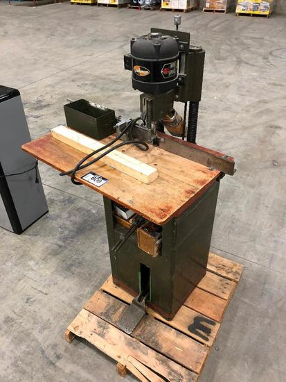 Challenge Paper Punch/Drill