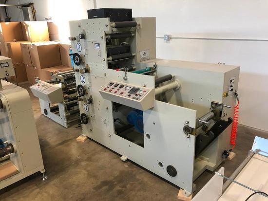 Husong Flexible Edition Printer