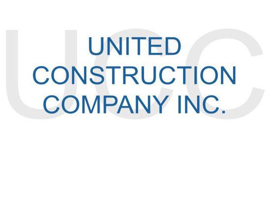 United Construction Company Inc.