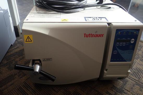 Tuttnauer EZ9 Fully Automatic Autoclave Sterilizer.