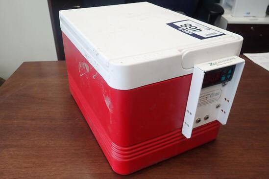 Darwin Chambers NQ Series Portable Incubator.