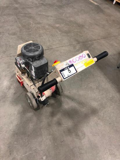 EDCO TG10-5B/230 Turbo Grinder