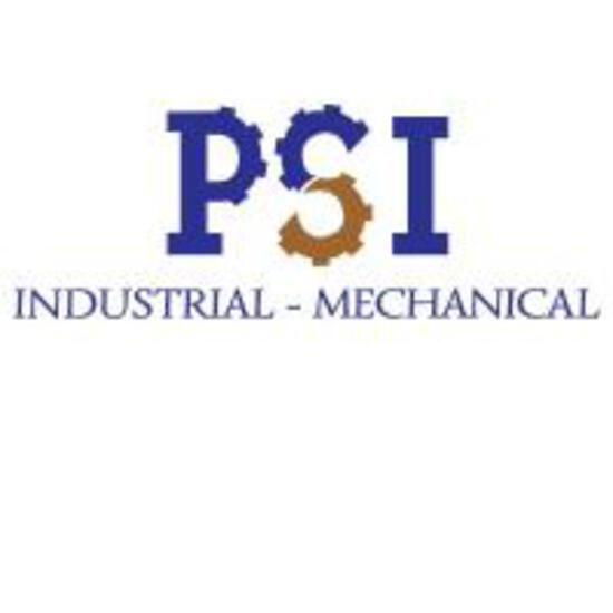 PSI Industrial Mechanical Unreserved Plant Closure