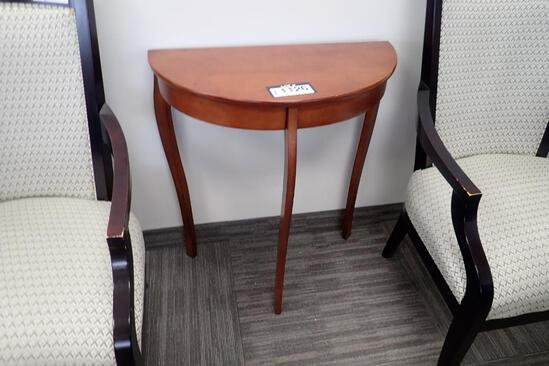 Sofa Table.