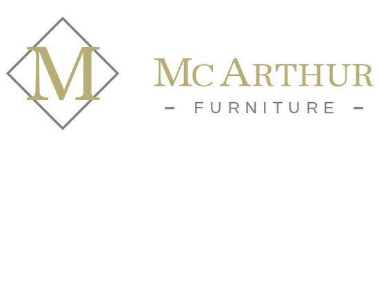 McArthur Furniture Airdire Location Auction