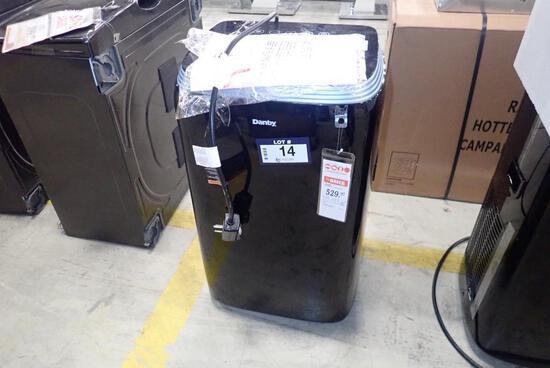 Danby DPA140HE3BDB-6 Portable Air Conditioner.