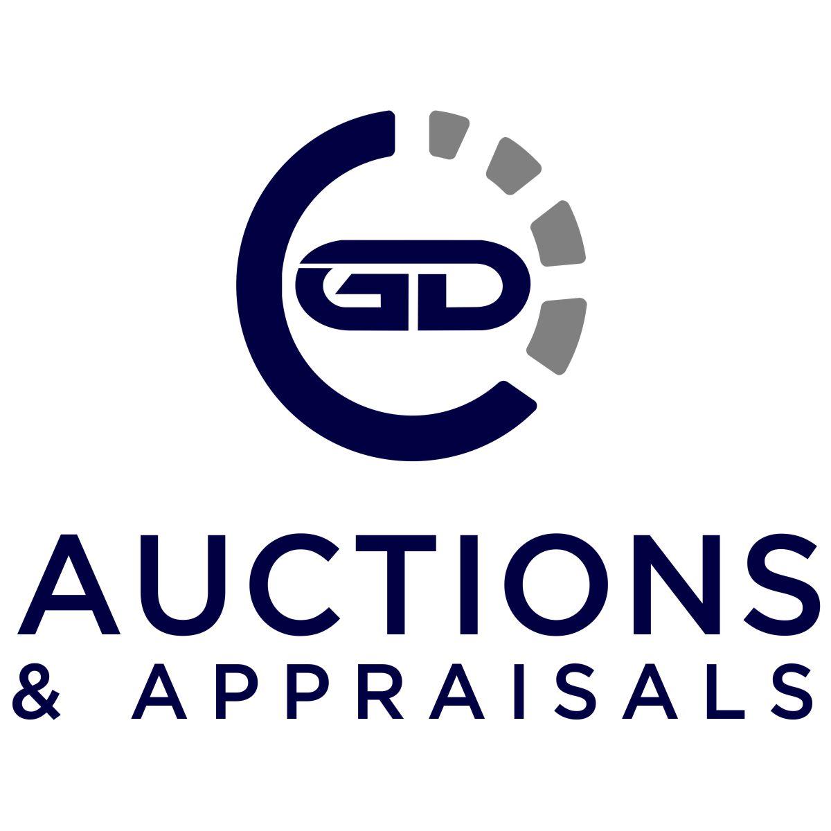 GD Auctions & Appraisals