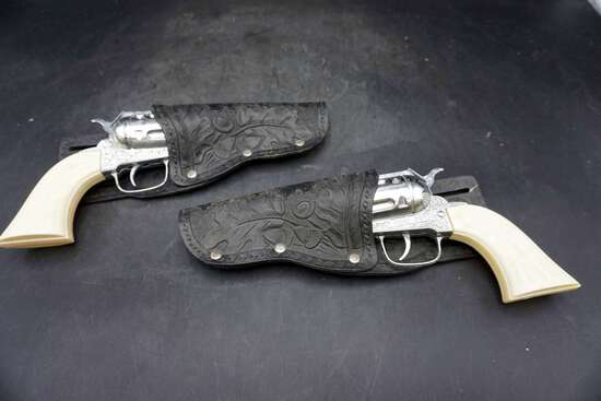 Pony Boy Cap guns