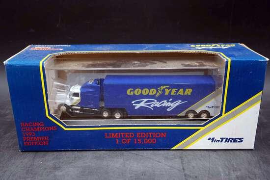 Racing Champions, Transporter, 1/87