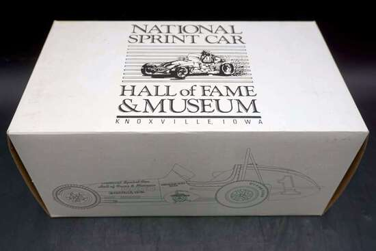 National Sprint Car Hall of Fame and Museum, 1/18