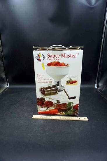 Sauce Master Food Strainer
