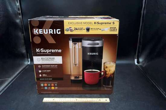Keurig K-Supreme Plus