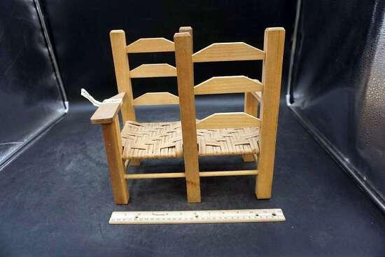 Doll Chair