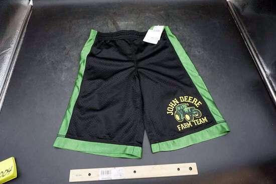 John Deere Boys Shorts