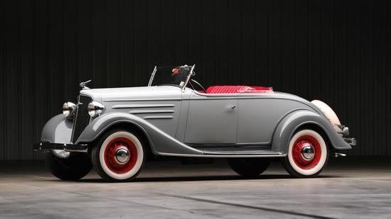 1934 Chevrolet  Master Sport Roadster