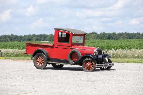 1927 Essex Super 6 Pickup