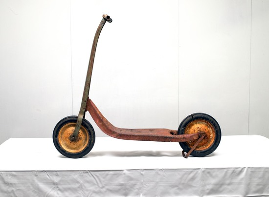 Radioline Scooter