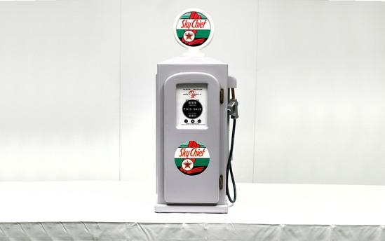 Sky Chief Toy Gas Pump