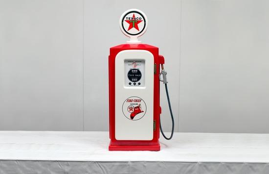 Texaco Toy Gas Pump