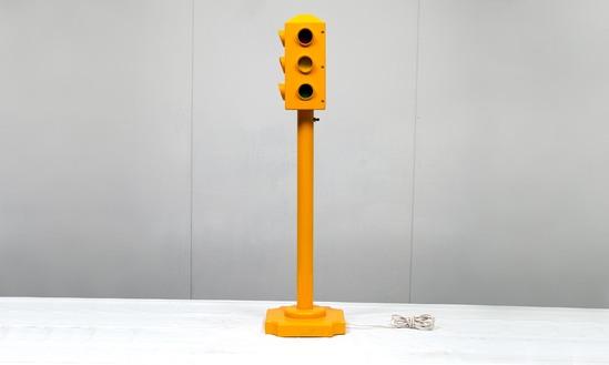 Toy Stop Light