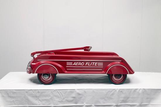 Aero Flite Retro Wagon