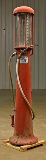 Wayne Visible Gas Pump