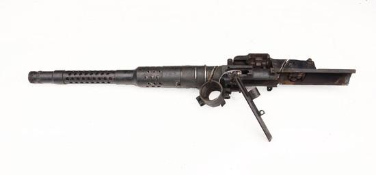 WWII German MG131 Aircraft Heavy Machine Gun