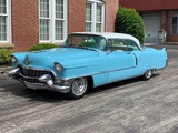 1955 Cadillac  DeVille Coupe