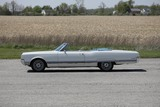 1969 Oldsmobile 98 Convertible