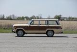 1983 Jeep Grand Wagoneer Limited
