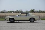 1981 Cadillac  Eldorado Biarritz