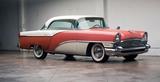 1955 Packard Clipper Super Panama Hardtop