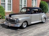 1947 Mercury Custom Street Rod