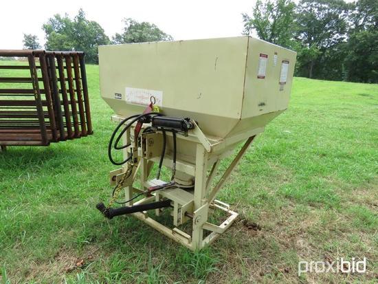 Herd Seeder Model 2440