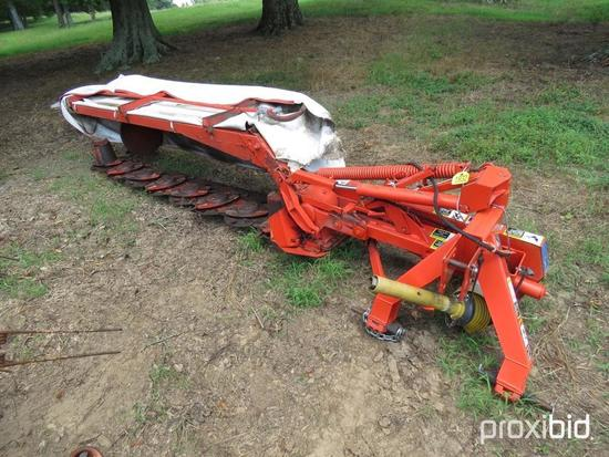 Kuhn GMD 800 GII Disc Mower