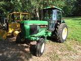 John Deere 2950 Tractor BAD CLUTCH