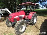 Mahindra 7520 Tractor
